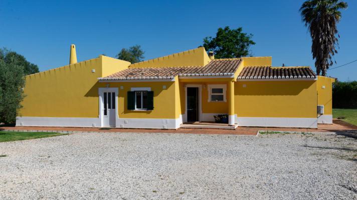 Portugal ~ Algarve - Faro ~ Portim�o - Villa