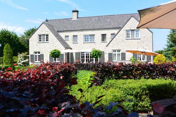 België ~ Vlaanderen ~ Antwerpen - Villa