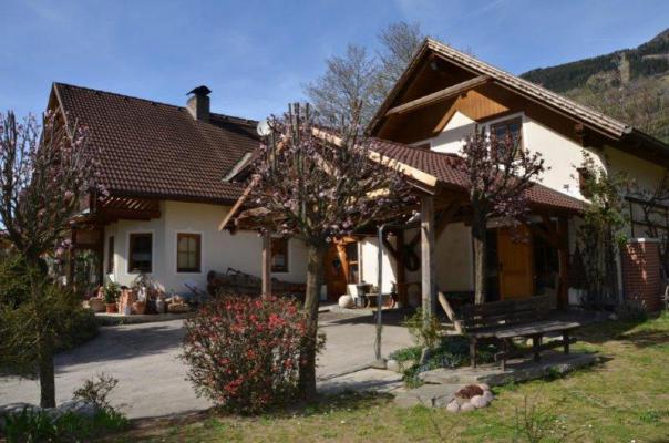 Oostenrijk ~ Karinthi� - Landhuis