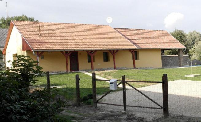 Hongarije ~ Pannonia (West) ~ Somogy (Kaposv�r) - Vakantiehuis