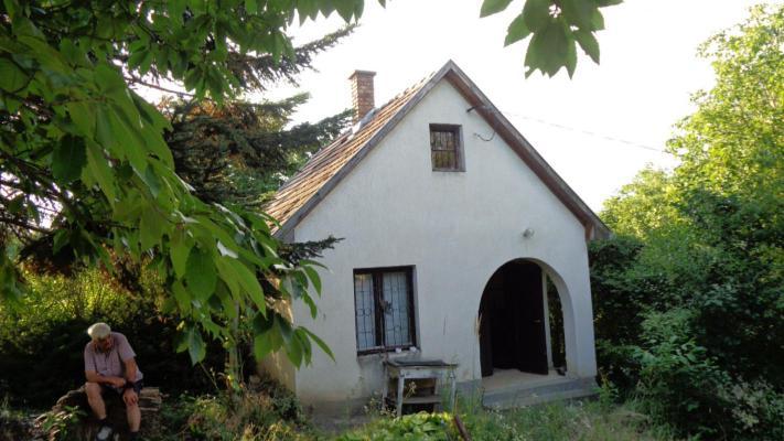 Hongarije ~ Pannonia (West) ~ Tolna (Szeksz�rd) - Vakantiehuis