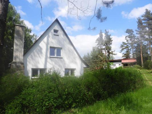 Tsjechië ~ West Bohemen - Vakantiehuis