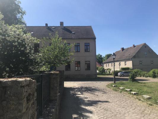 Landgoed te koop in Duitsland - Sachsen-Anhalt - Harz - Kroppenstedt - € 435.000