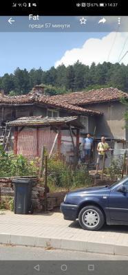 Bulgarije ~ ZuidOost - Meergezinswoning