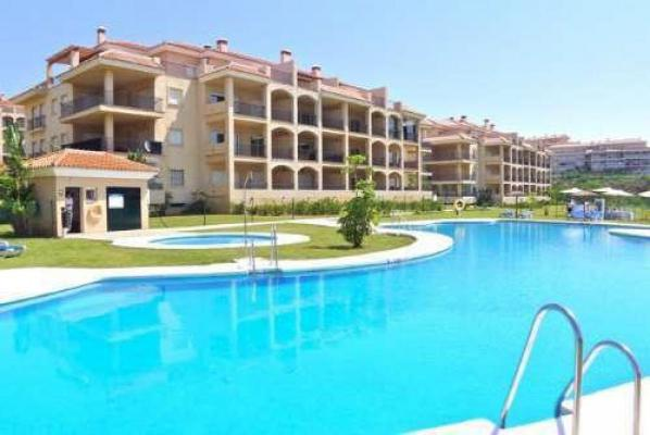 Appartement te koop in Spanje - Andalusië - Costa del Sol - Mijas Costa - € 245.000