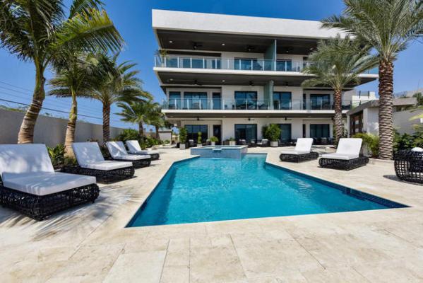 Antillen ~ Aruba - Appartement