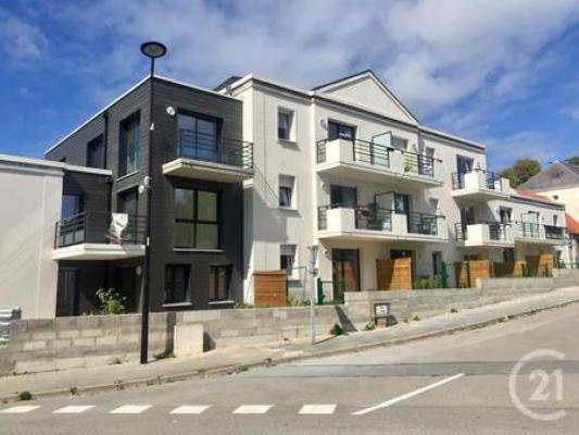 Frankrijk ~ Nord Pas-de-Calais ~ 62 - Pas-de-Calais - Appartement