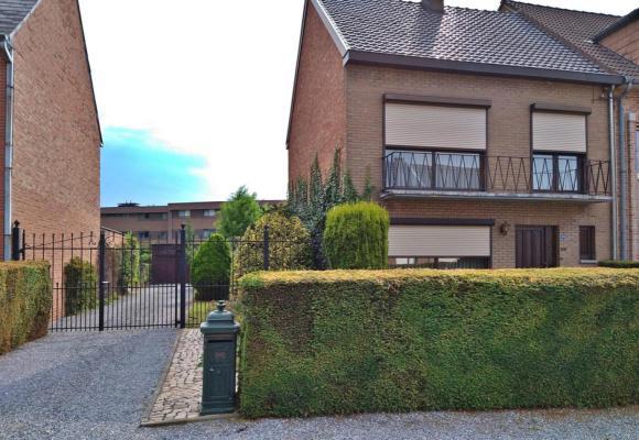 Woonhuis te koop in België - Vlaanderen - Limburg - Lanaken - € 269.500