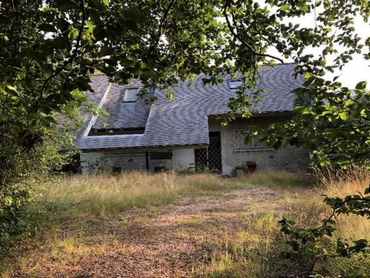 Landhuis te koop in Frankrijk - Bourgogne - Nièvre - Brassy - € 130.000