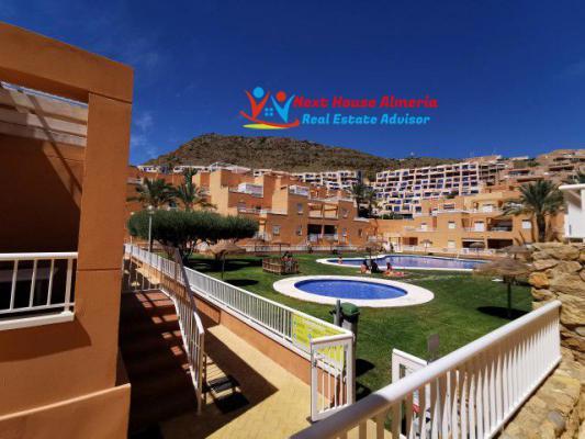 Spanje ~ Andalusië ~ Almería ~ Costa de Almeria ~ Kust - Appartement