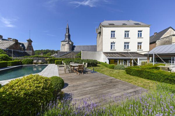 België ~ Wallonië ~ Prov. Namen - Meergezinswoning