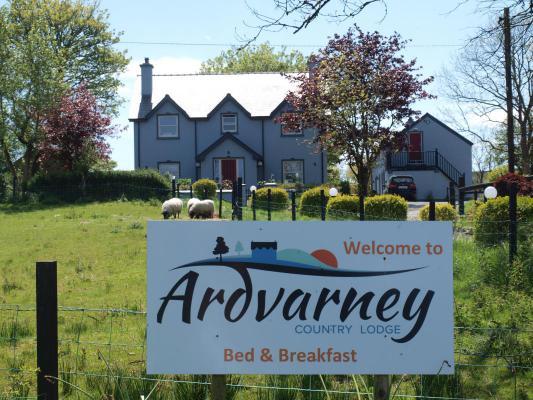 Landgoed te koop in Ierland - Dromahair - € 480.000