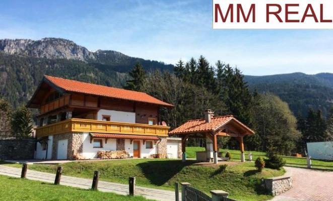 Oostenrijk ~ Karinthi� - Bungalow