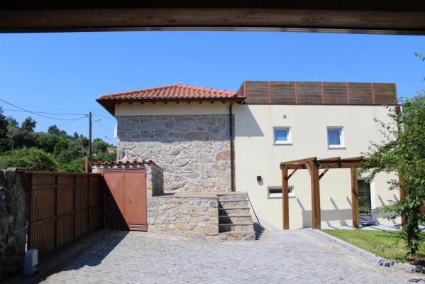 Portugal ~ Costa Verde ~ Braga ~ Terras de Bouro - Villa