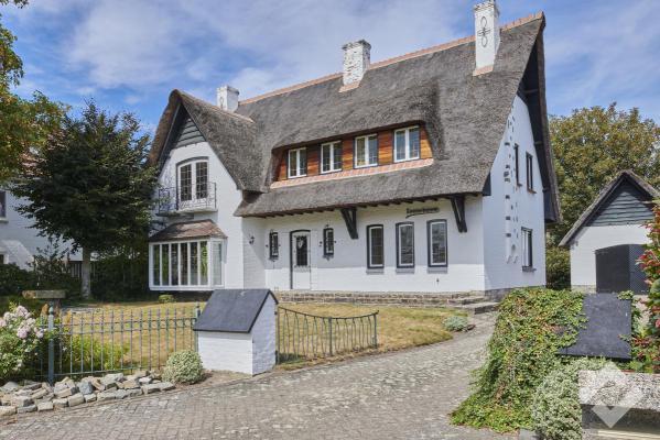 België ~ Vlaanderen ~ Limburg - Villa