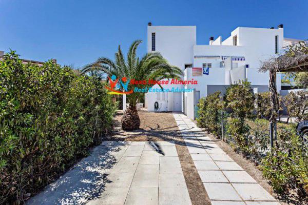 Spanje ~ Andalusi� ~ Almer�a ~ Binnenland - Appartement