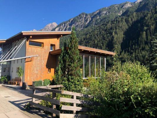 Oostenrijk ~ Tirol - Meergezinswoning