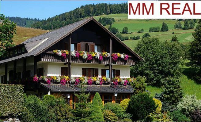 Oostenrijk ~ Stiermarken - B & B / Pension