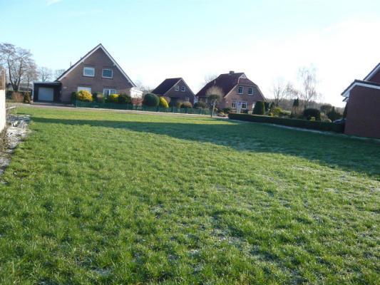 Bouwgrond te koop in Duitsland - Nedersachsen - Ost-Friesland - Bunde-Wymeer - € 60.000