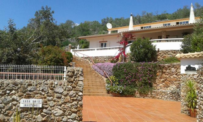Portugal ~ Algarve - Faro ~ Silves - B & B / Pension