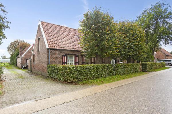België ~ Vlaanderen ~ Antwerpen - (Woon)boerderij