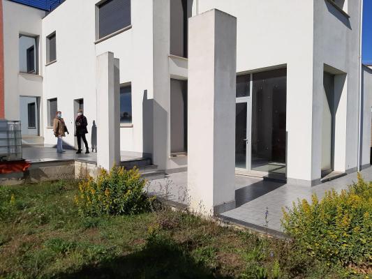 Itali� ~ Marken / Marche - Villa