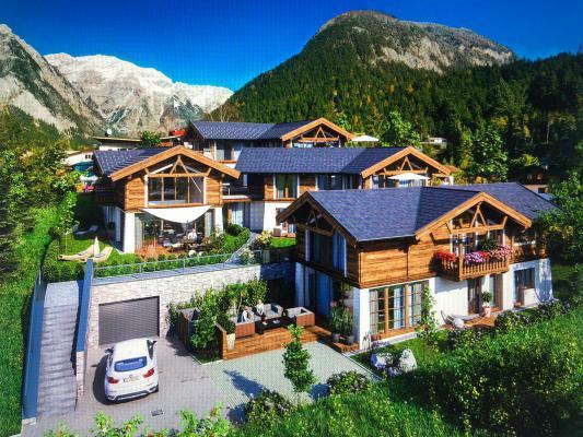 Chalet te koop in Oostenrijk - Tirol - Leutasch /Seelfeld - € 840.000