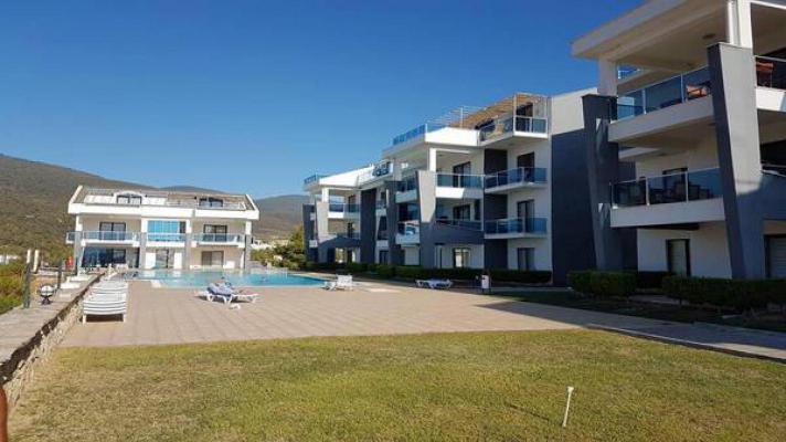 Duplex woning te koop in Turkije - Egeïsche Zee - Akbuk - € 69.000