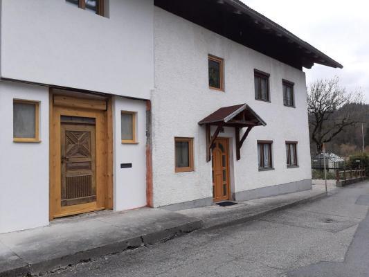 Meergezinswoning te koop in Oostenrijk - Tirol - Weißenbach am Lech - € 0