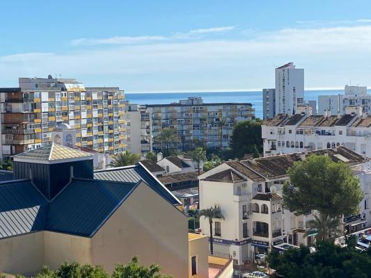 Studio te koop in Spanje - Andalusië - Costa del Sol - Benalmadena Costa - € 79.000