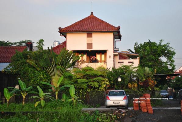 Indonesië ~ Java - Vakantiehuis
