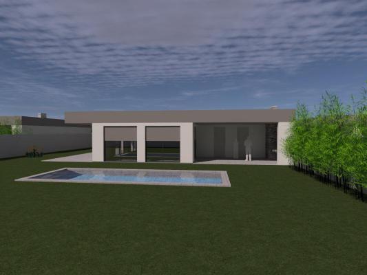 Project te koop in Portugal - Leiria - Caldas da Rainha - Tornada - € 340.000