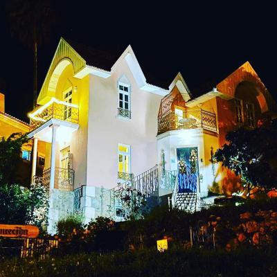 Villa te koop in Portugal - Algarve - Faro - Monchique - € 550.000