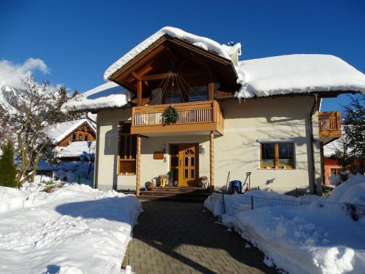 Meergezinswoning te koop in Oostenrijk - Karinthië - Hermagor - € 530.000
