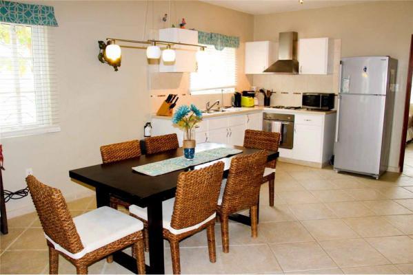 Antillen ~ Bonaire - Appartement