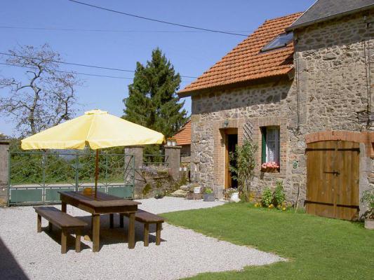 Frankrijk-Limousin-23-Creuse-Gueret