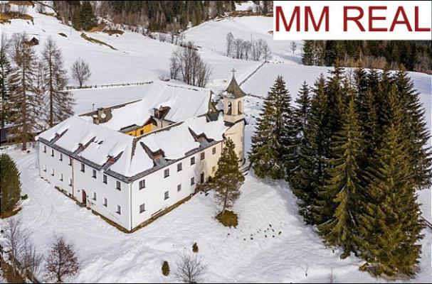 Oostenrijk ~ Karinthi� - Kasteel