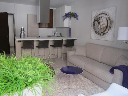 Itali� ~ Comomeer - Appartement