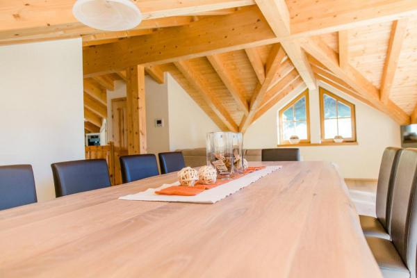 Oostenrijk ~ Tirol - Appartement