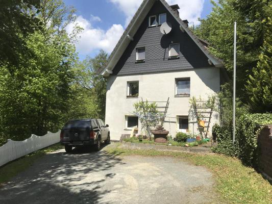 Woonhuis te koop in Duitsland - Nordrhein-Westfalen - Sauerland - referinghausen - € 120.000