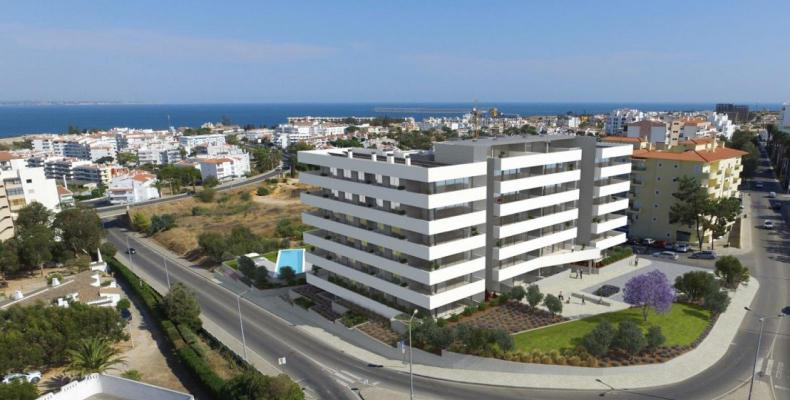 Portugal ~ Algarve - Faro ~ Lagos - Appartement