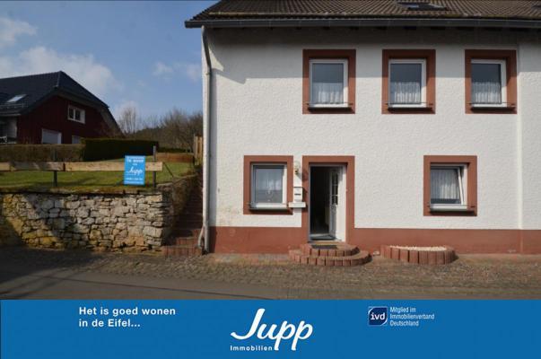 Duitsland ~ Rheinland-Pfalz ~ Eifel - 2-onder-1-kap
