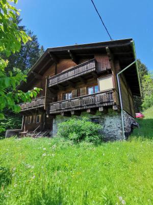 (Woon)boerderij te huur in Oostenrijk - Karinthië - Winklern - € 800