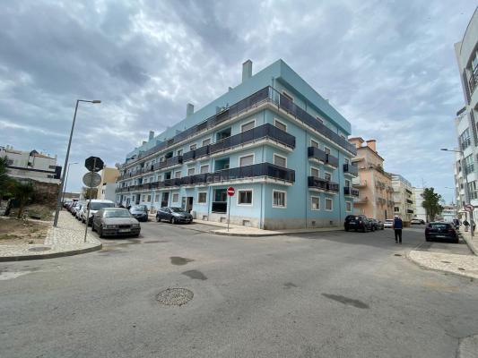 Portugal ~ Algarve - Faro ~ Vila Real de Santo Ant�nio - Appartement