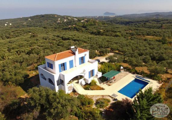 Griekenland ~ Kreta - Villa