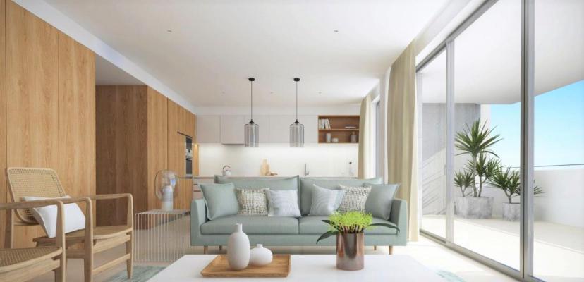 Appartement te koop in Portugal - Algarve - Faro - Lagos - € 500.000