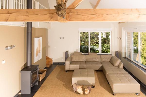 Villa te koop in Frankrijk - Champagne-Ardenne - Ardennes - Haulmé - € 490.000