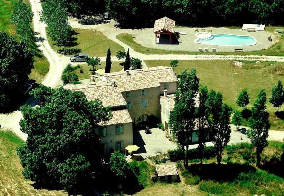 Appartement te koop in Frankrijk - Rhône-Alpes - Drôme - Grane - € 267.500