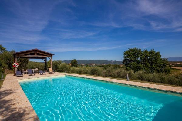 Villa te koop in Italië - Umbrië - Gualdo Cattaneo - € 450.000