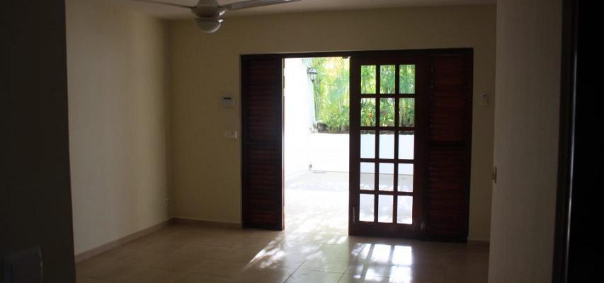 Antillen ~ Cura�ao - Appartement